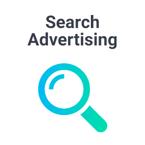 1 Search advertising