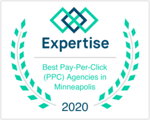 WorkMatix Banner & PPC advertising agency award